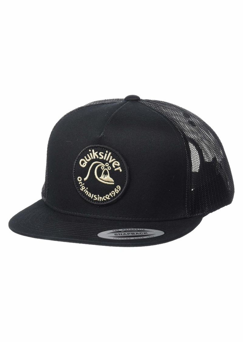 Quiksilver Stack Tender Hat