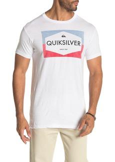 Quiksilver Star Factory T-Shirt