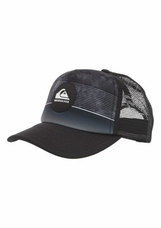 Quiksilver Stripe Pipe Hat (Big Kids)