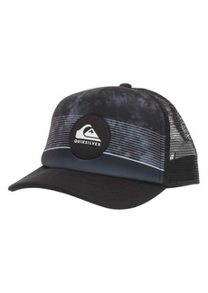 Quiksilver Stripe Pipe Hat (Toddler/Little Kids)
