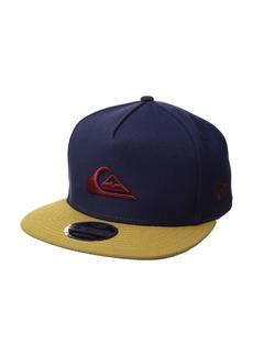 72249b26 Quiksilver Quiksilver Men's Stuckles Snap Trucker Hat | Misc Accessories