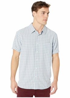 Quiksilver Sunshine Crystals Short Sleeve Shirt