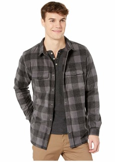 Quiksilver Surf Days Flannel