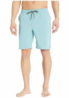 "Quiksilver Suva Amphibian 20"" Shorts"
