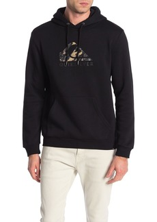 Quiksilver Swell Vision Graphic Hoodie