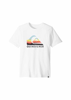 Quiksilver Swell Vision Tee (Big Kids)
