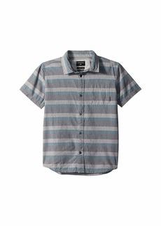 Quiksilver Tama Kai Short Sleeve Shirt (Big Kids)