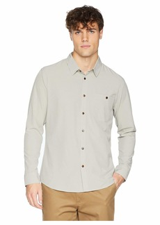 Quiksilver Tech Long Sleeve Shirt