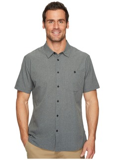 Quiksilver Technical Short Sleeve Shirt