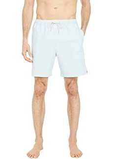 Quiksilver The Deck Volley 18 Boardshorts