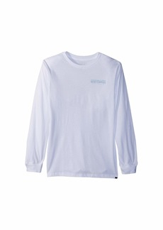 Quiksilver The Original M and W Long Sleeve Shirt (Big Kids)