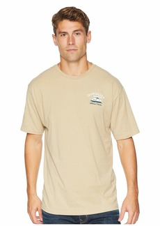 Quiksilver Todos Charger Short Sleeve T-Shirt
