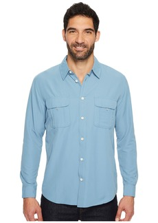 Quiksilver Trailblazing Long Sleeve Shirt