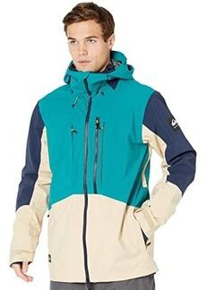 Quiksilver Travis Rice Stretch Jacket