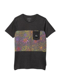 Quiksilver Tripper Tee (Big Boys)