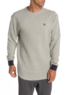 Quiksilver True Roots Textured Thermal