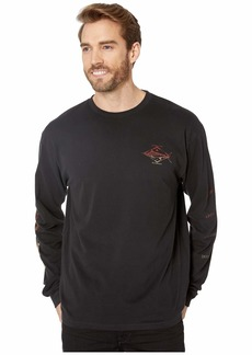 Quiksilver Tuvalu Long Sleeve T-Shirt