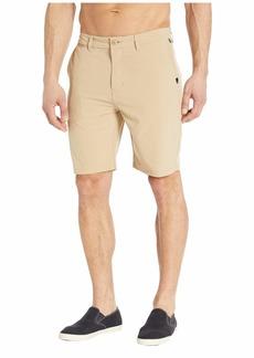 """Quiksilver Union Amphibian 20"""" Shorts"""