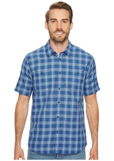 Quiksilver Wake Short Sleeve Woven Shirt
