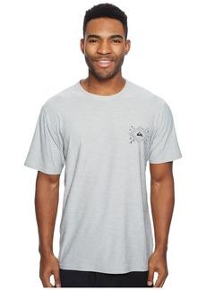 Quiksilver Water Marked Short Sleeve