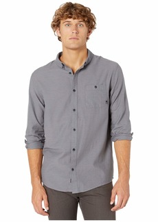 Quiksilver Waterfall Long Sleeve Regular