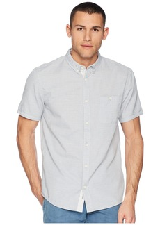 Quiksilver Waterfalls Short Sleeve Top