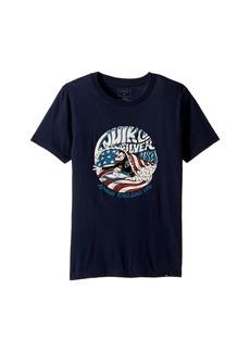 Quiksilver We Need You Tee (Big Kids)