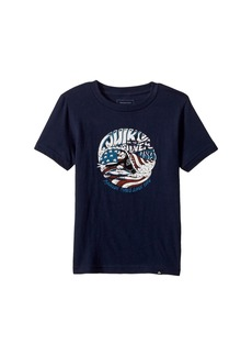 Quiksilver We Need You Tee (Toddler/Little Kids)
