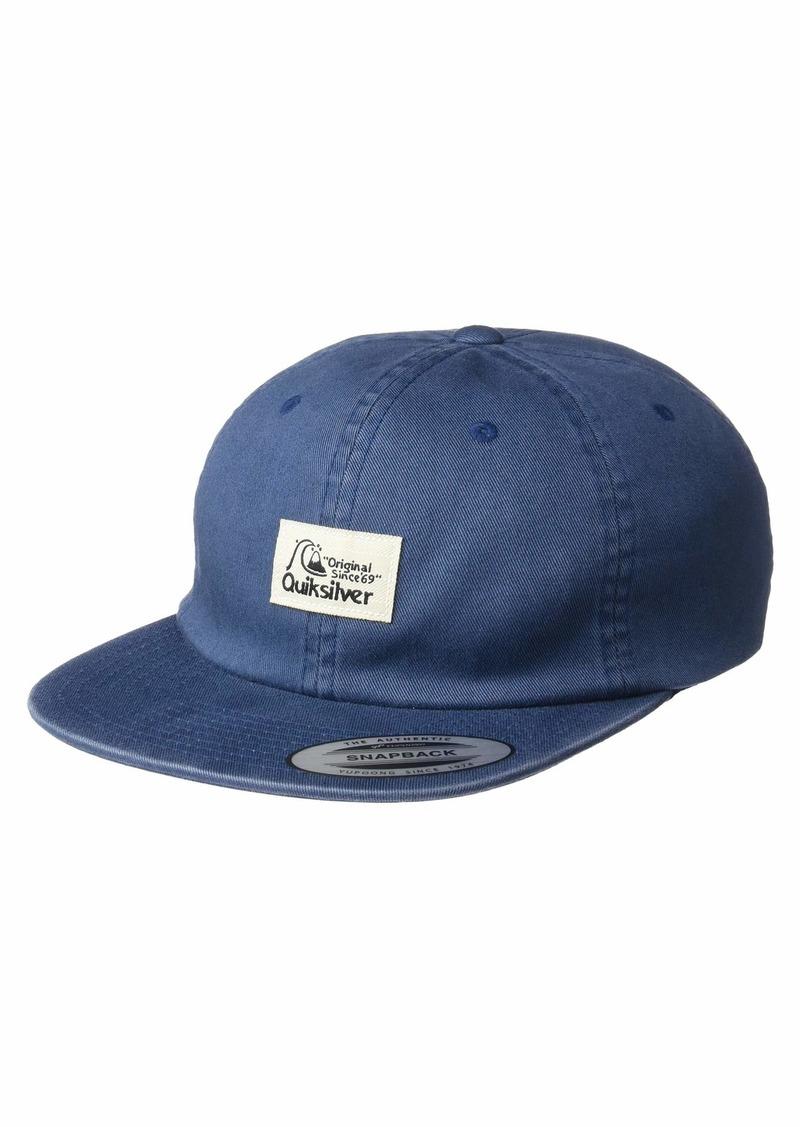 Quiksilver Wild Child Baseball Hat