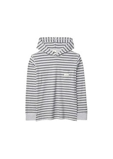 Quiksilver Zermet Hoodie Tee Knit Top (Big Kids)