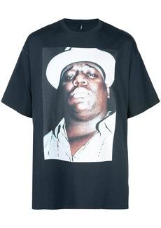 R13 Biggie print T-shirt