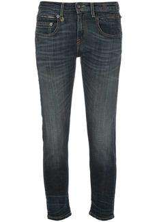 R13 Biker Boy skinny jeans