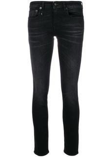 R13 Katie skinny jeans