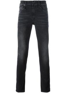 R13 'Skate' skinny jeans
