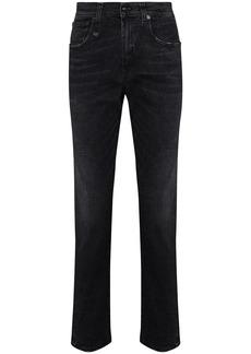 R13 Skate slim-leg jeans