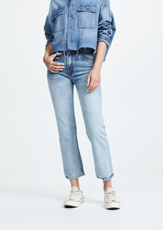 R13 The Bowie Jeans