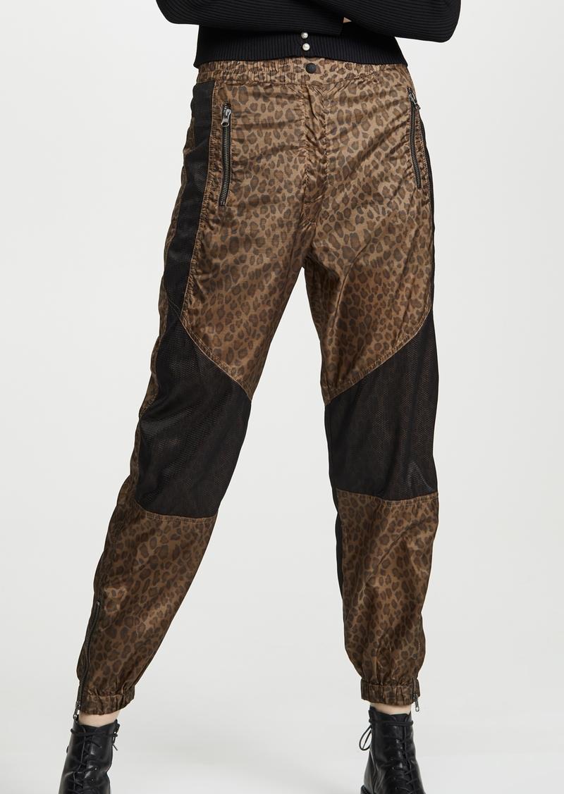 R13 Track Pants