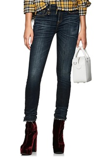 R13 Women's Alison High-Rise Skinny Jeans