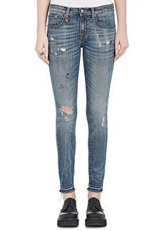 R13 Women's Allison Skinny Jeans