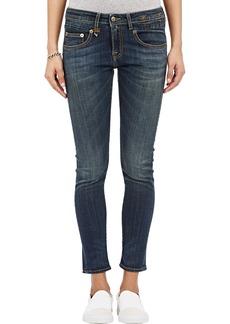 R13 Women's Boy Skinny Jeans