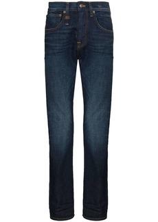 R13 Skate slim-fit jeans