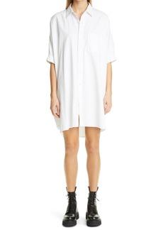 Women's R13 Oversize Boxy Shirtdress