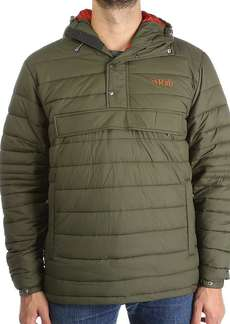 Rab Men's Synergy Pull On Insulated Hoody
