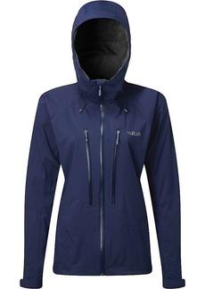 Rab Women's Downpour Alpine Jacket