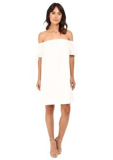 Rachel Antonoff Fitte Off the Shoulder Dress
