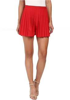Rachel Antonoff Nikki Pleated Shorts
