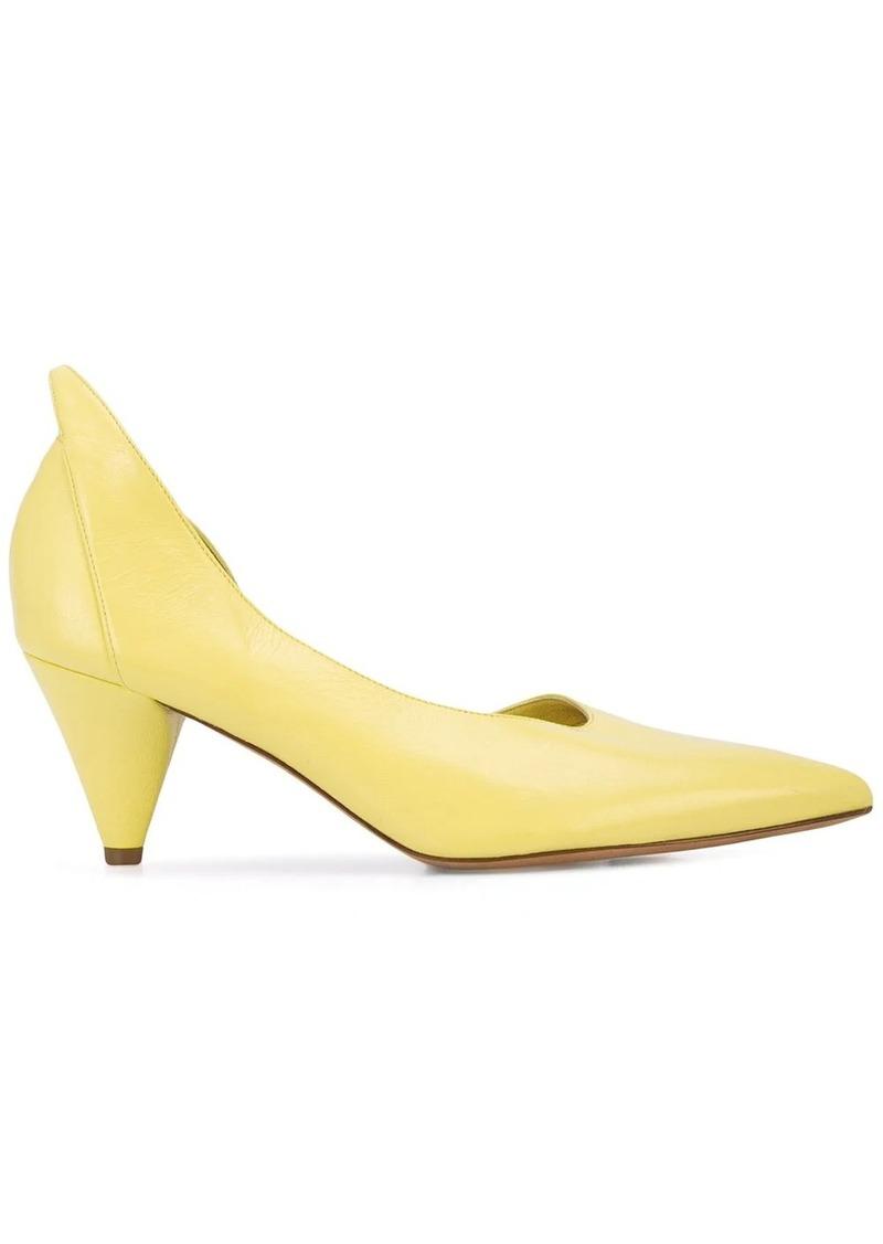 Rachel Comey cone-heel Fount pumps