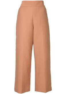 Rachel Comey cropped wide-leg trousers