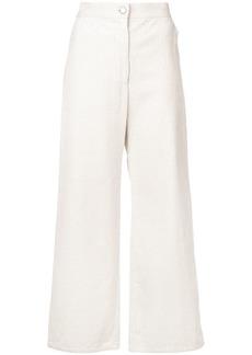 Rachel Comey flared corduroy trousers