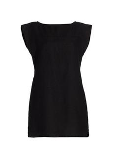 Rachel Comey Frankfurt Mini Dress